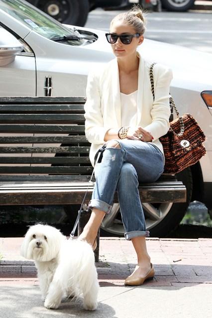 Olivia Palermo, New York, Vogue.co.uk, Style, Fashion, Designer