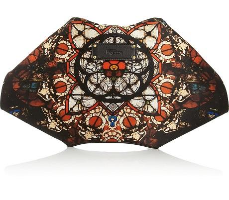 Alexander McQueen, Net-a-Porter, Clutch, De Manta, Designer, Fashion, Style, Wishlist