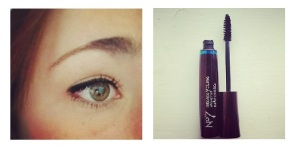 Eyes, No7, Intense Volume mascara, Maybelline, Eye Studio Lasting Drama Gel Eyeliner, Boots, Beauty, Make up