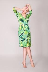 Arzu Kara, Janey Dress, Fashion, Style