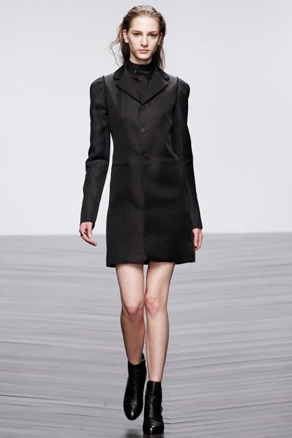 Todd Lynn, Vogue, AW'13, London Fashion Week, Debenhams