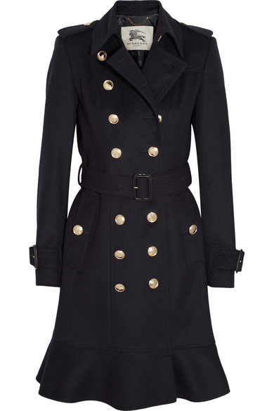 Burberry London, Trench coat, Fashion, Net-a-Porter
