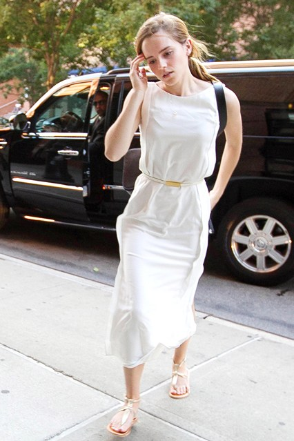 Emma Watson, Style Envy, Fashion, Celebrity, What to Wear, Vogue