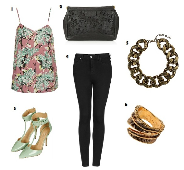 What to wear, Fashion, Style, Topshop