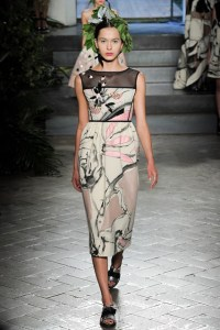 Antonio Marras, SS'14, Catwalk, Ready-to-wear, Fashion, Milan Fashion Week
