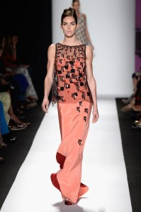 Carolina Herrera, SS'14, New York Fashion Week, Designer, Fashion