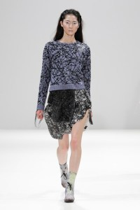 Helen Lawrence, SS'14, London Fashion Week, Catwalk, Vogue, One to Watch, Ready-to-wear, Fashion