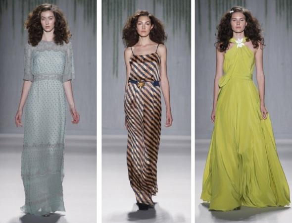 Jenny Packham, New York Fashion Week, SS'14, Fashion
