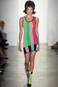 Jeremy Scott, SS'14, New York Fashion Week, Fashion