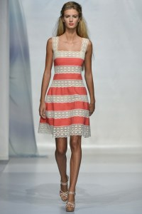 Luisa Beccaria, Milan Fashion Week, SS'14, Catwalk, Fashion, Ready-to-wear