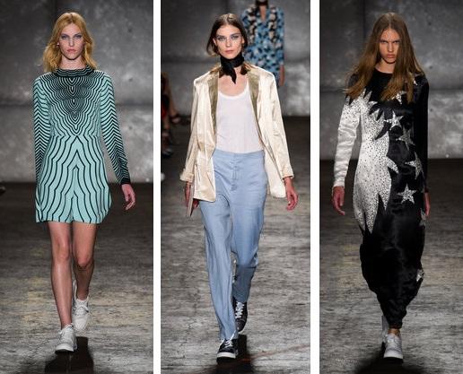 Marc by Marc Jacobs, New York Fashion Week, SS'14, Fashion