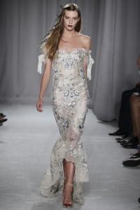 Marchesa, New York Fashion Week, SS'14, Fashion