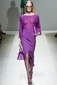 Max Mara, SS'14, Milan Fashion Week, Catwalk, Fashion, Ready-to-wear