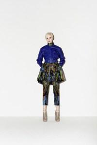 McQ, SS'14, London Fashion Week, Ready-to-wear, Fashion