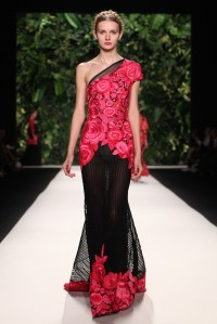 Naeem Khan, SS'14, New York Fashion Week, Fashion