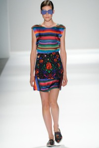 Osklen, SS'14, Fashion, New York Fashion Week