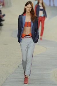 Tommy Hilfiger, SS'14, New York Fashion Week, Fashion, Designer