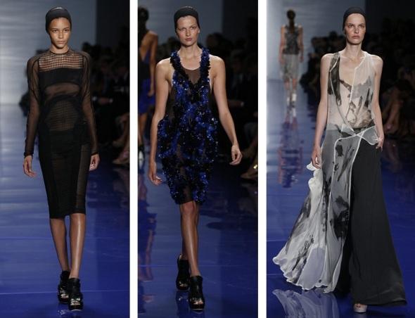 Vera Wang, New York Fashion Week, SS'14, Fashion